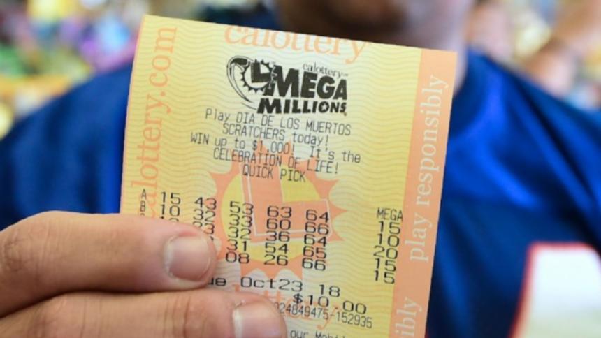 ¡Sorteo de 297 millones de dólares al que acierte 6 números!