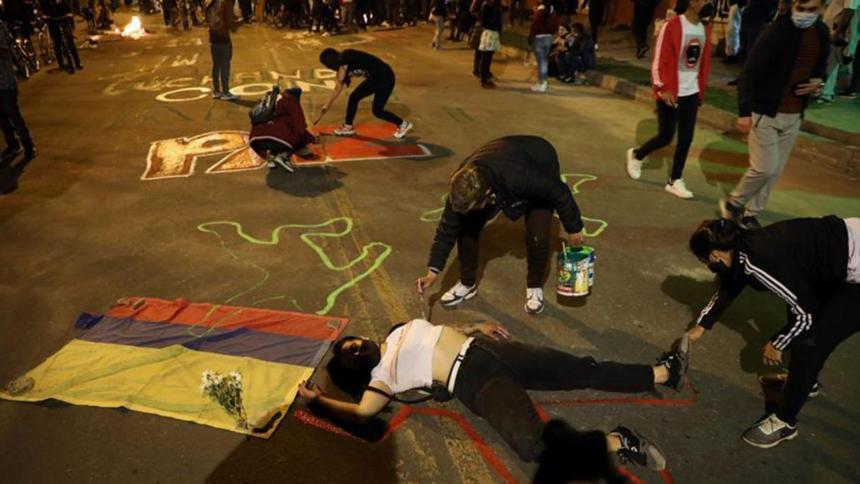 ONU condena violencia contra exguerrilleros, defensores y líderes en Colombia