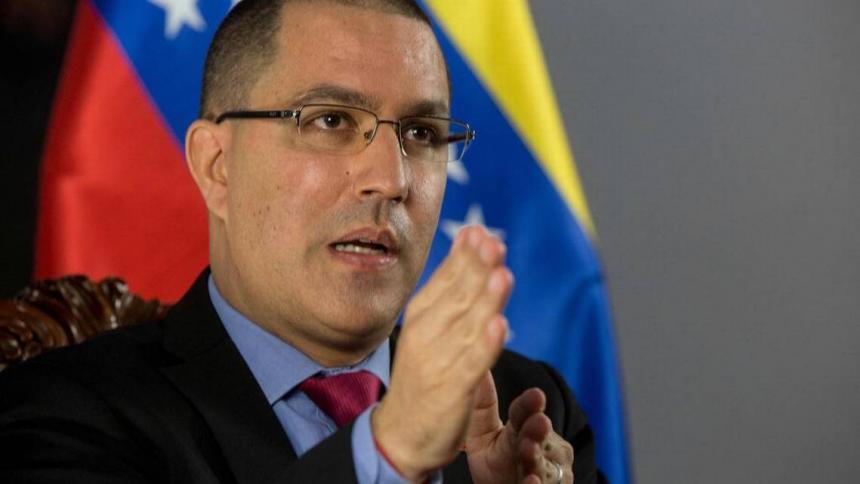 Venezuela crítica informe de HRW sobre presuntos abusos en frontera