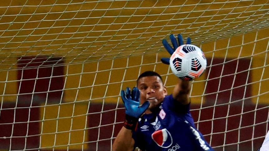 Atlético Mineiro vs. América de Cali, duelo de necesitados en la Copa Libertadores