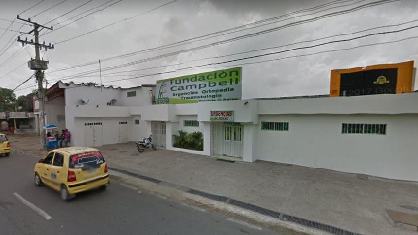 Sicarios asesinan a bala a un joven en Malambo