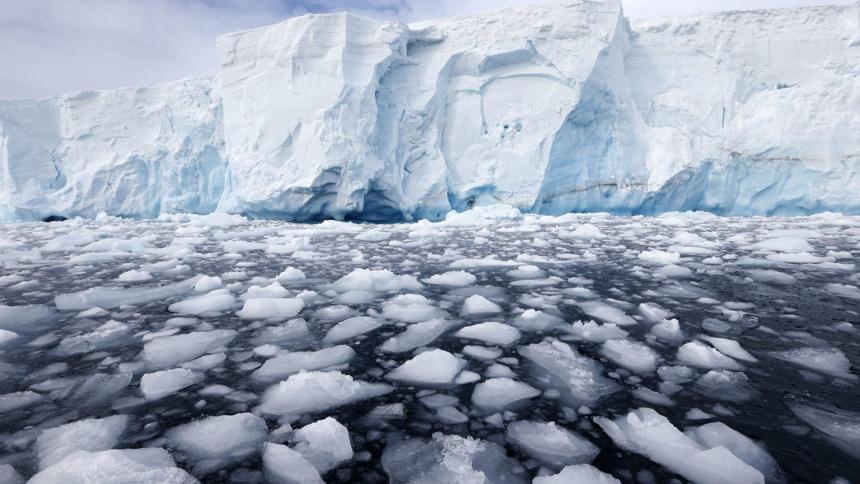 Glaciares del mundo se están derritiendo a un ritmo récord, según estudio