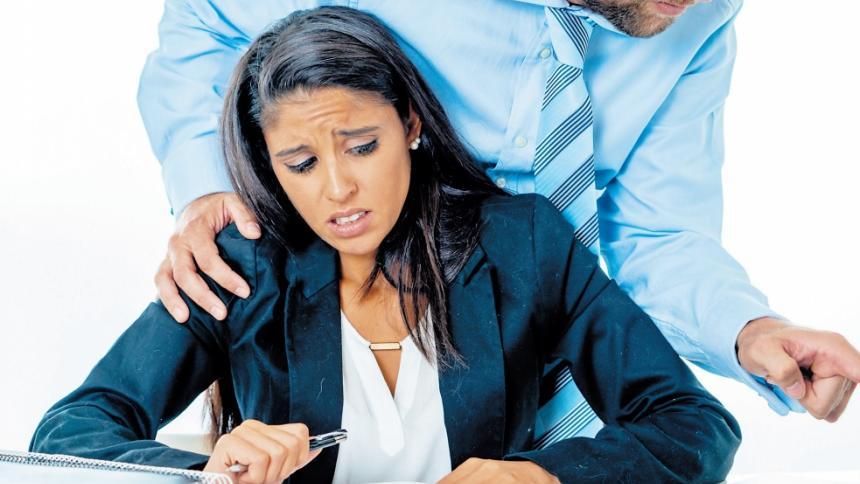Estudio revela el acoso sexual y laboral que sufren mujeres periodistas