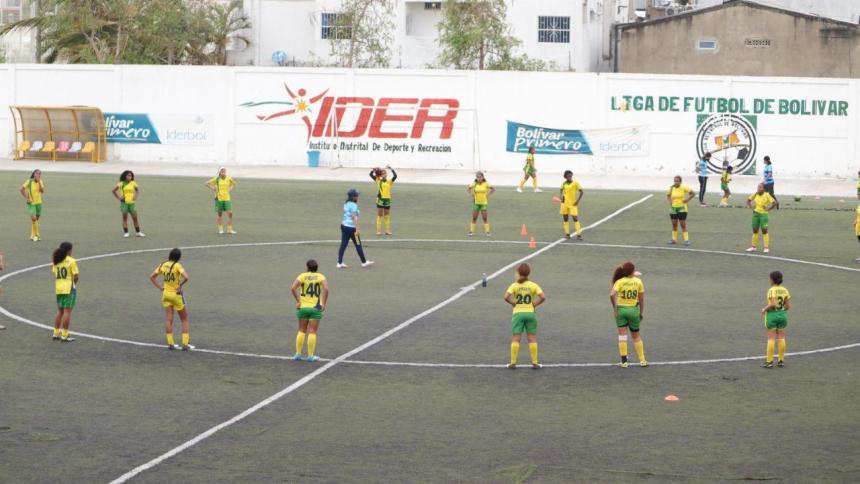 Cartagena entregará en concesión estadio de fútbol San Fernando