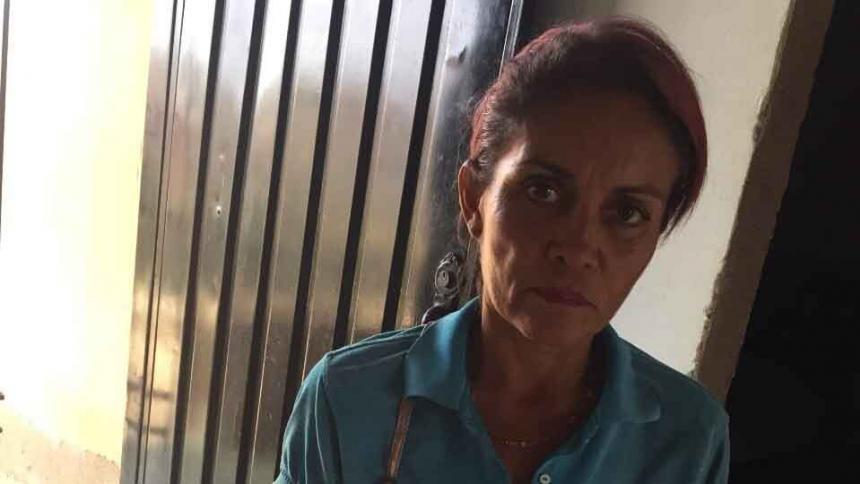 Asesinan a bala una mujer en Albania, La Guajira