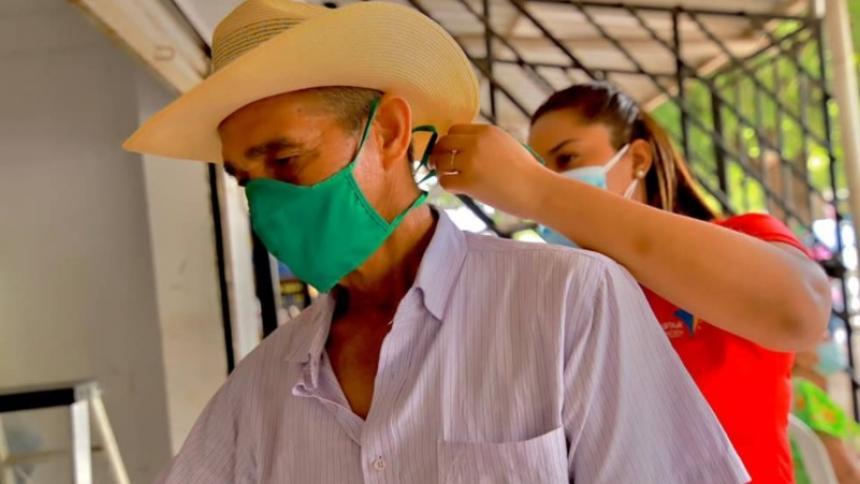 Emergencia en Valledupar: 23 pacientes covid esperan cama uci