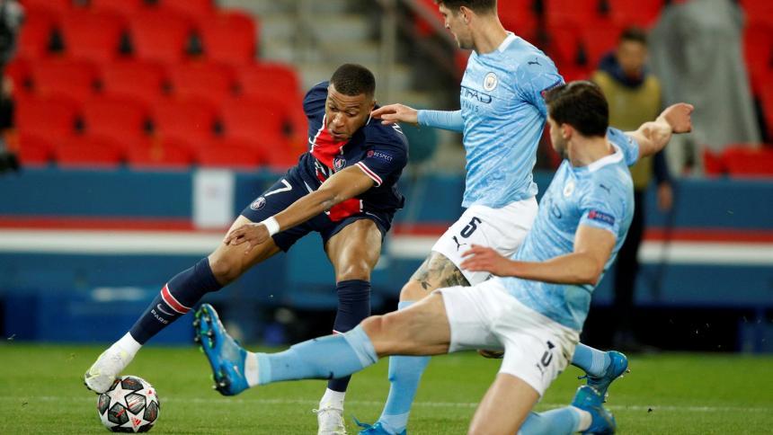 Manchester City se enfrentará ante el PSG