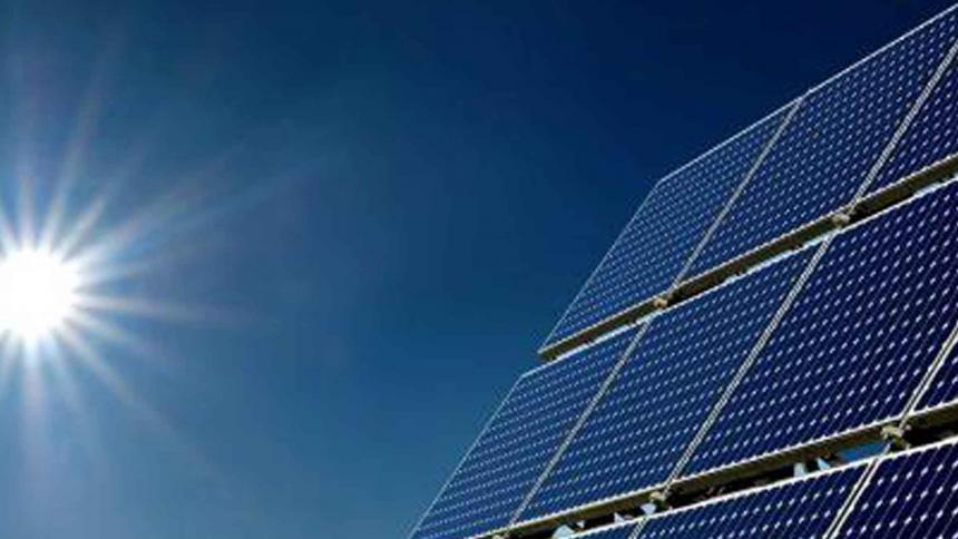 Barranquilla apuesta por las energías renovables