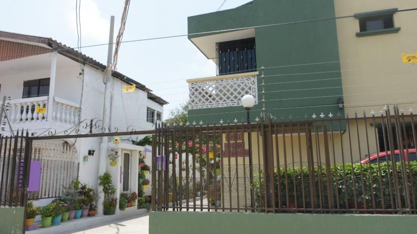 Discordia entre vecinos en San José por ruido generado en ebanistería