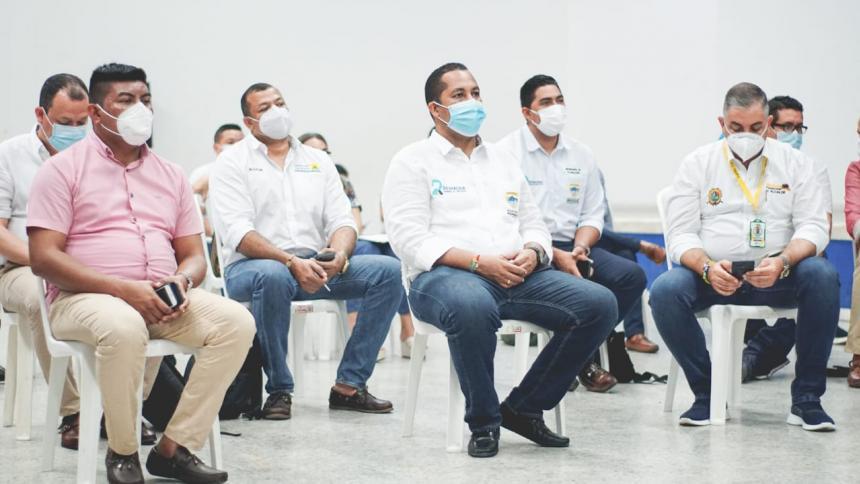 La Guajira tiene disponibles $539 mil millones de regalías