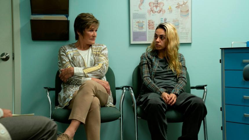 Glenn Close se une a Rodrigo García en un drama sobre la drogadicción