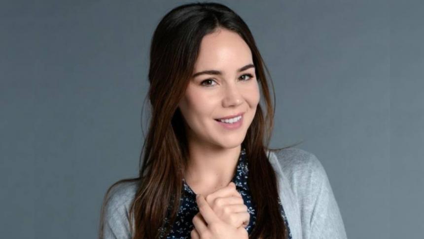 """Camila Sodi: """"Somos muy duros con los trabajos cinematográficos mexicanos"""""""