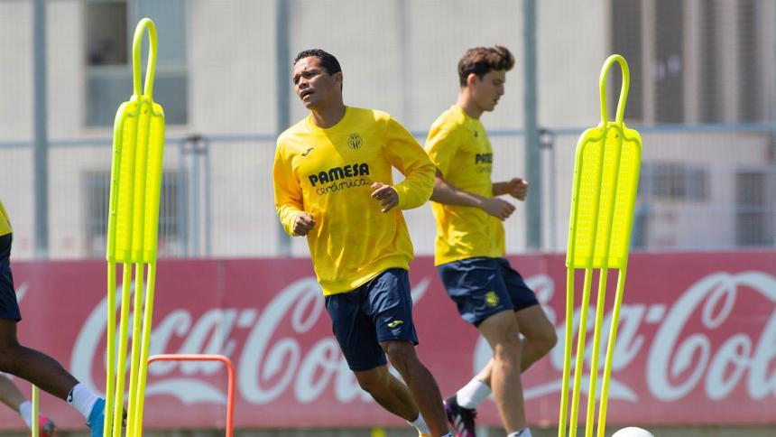 El Villarreal de Carlos Bacca se enfrentará ante el Arsenal