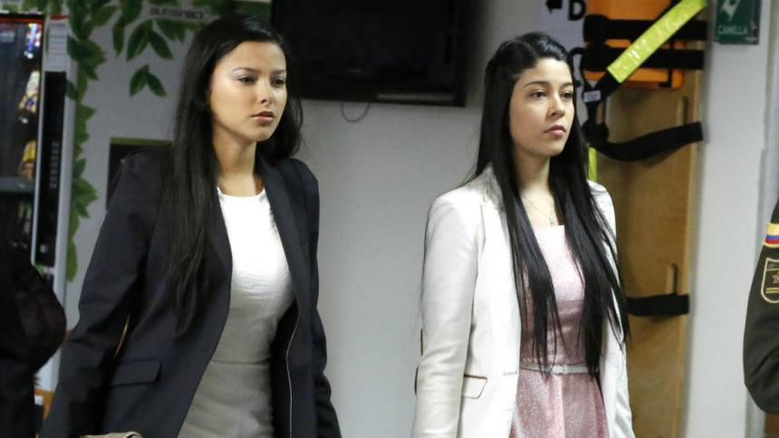 Caso Colmenares: Tribunal citó a Laura Moreno y Jessy Quintero este 19 de mayo