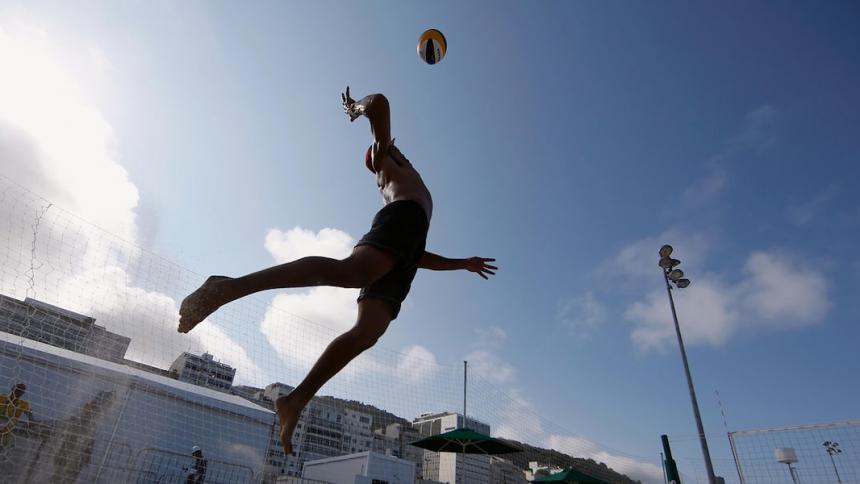 Abren convocatoria de becas para atletas élite, olímpicos y paralímpicos