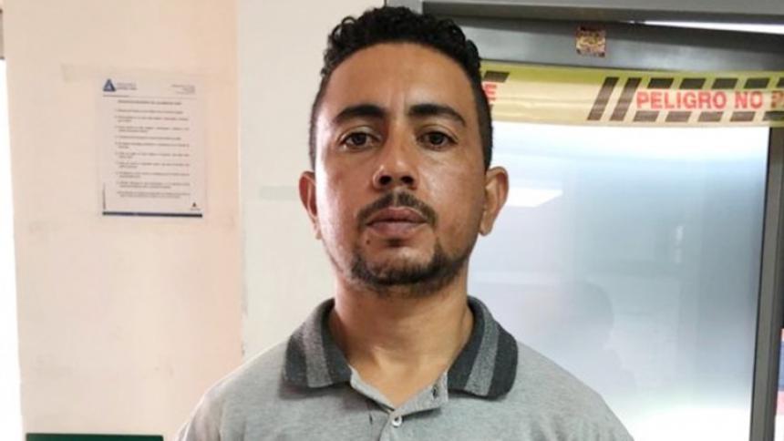 Cae hombre señalado de violar a 5 mujeres en Bogotá