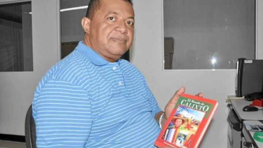 Luto en el periodismo vallenato: murió por covid-19 William Rosado