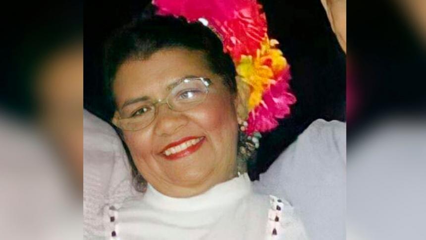 Muere por coronavirus exalcaldesa de San Marcos, Sucre