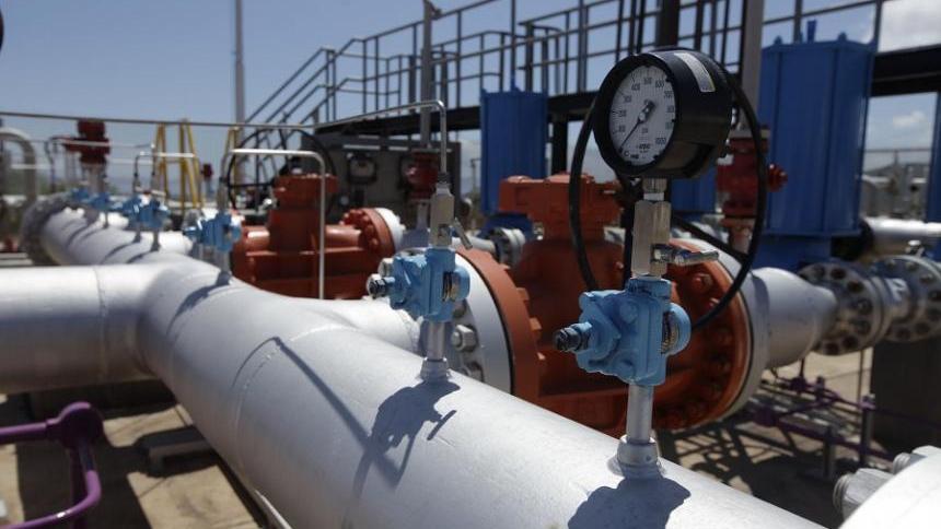 Producción de gas aumentó en primer trimestre