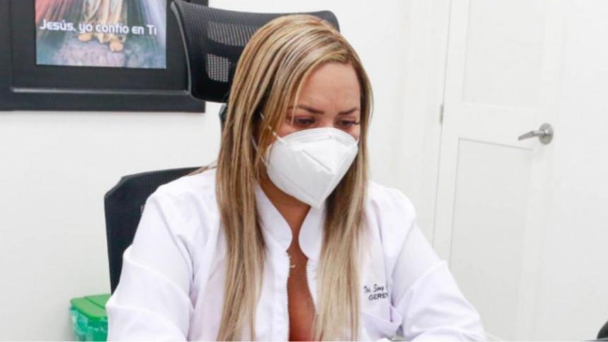 Indagación preliminar a gerente del Hospital de Malambo por vacunación irregular