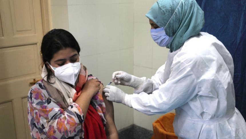 Proponen crear un fondo fuerte para financiar respuestas a próximas pandemias