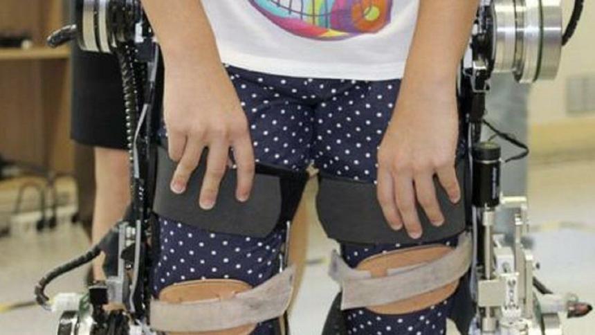 """Desarrollan un sensor cerebral que permite a tetrapléjicos """"escribir a mano"""""""