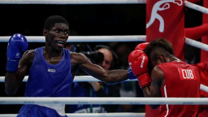 Colombia suma 44 cupos para Tokio 2020 tras seis clasificados en boxeo
