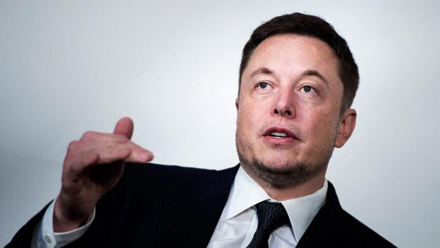 Bitcóin cae después que Elon Musk anunciara que Tesla no aceptará la criptomoneda