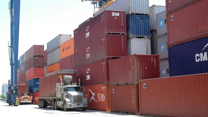 Las importaciones de Colombia aumentaron un 37,5 % en marzo de 2021
