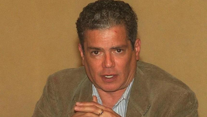 Muere el actor mexicano Jaime Garza