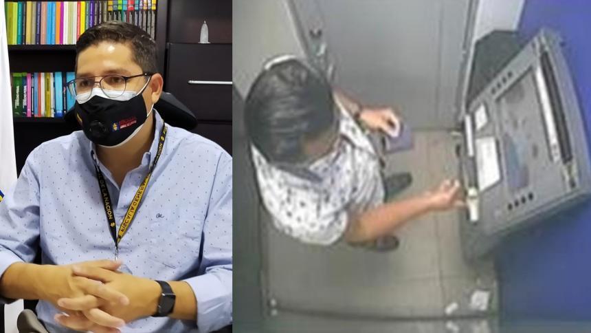 Fiscalía lidera ofensiva contra delitos informáticos en Cesar