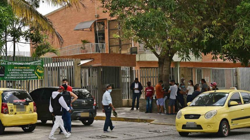 Asesinan con un machete a un joven en el municipio de Repelón, en Atlántico