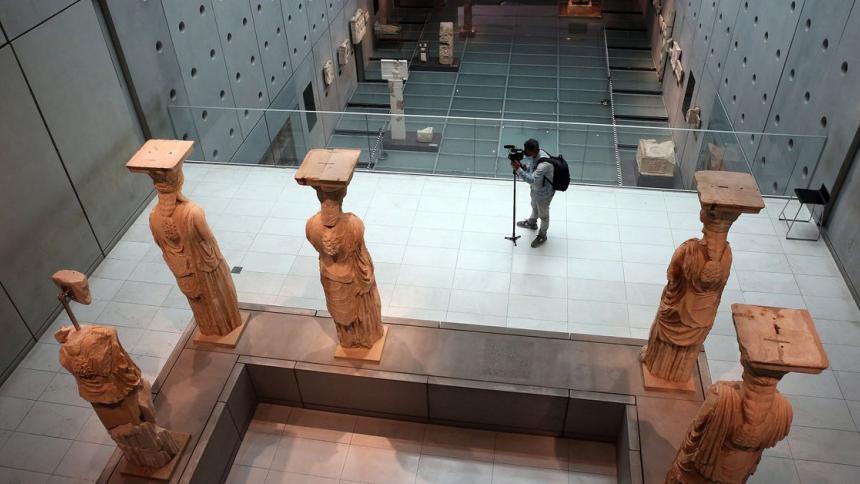 Museos aún ven lejano su regreso a la normalidad