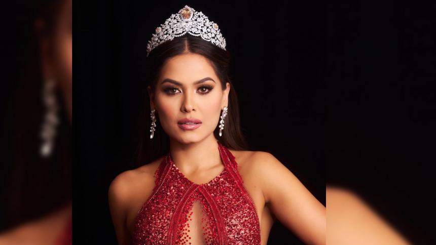 El activismo contra el acoso de la mexicana Andrea Meza, nueva Miss Universo