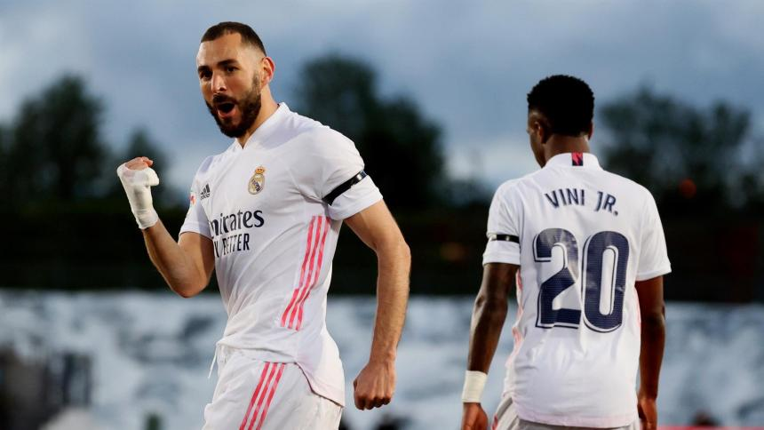 Benzema vuelve a la selección de Francia