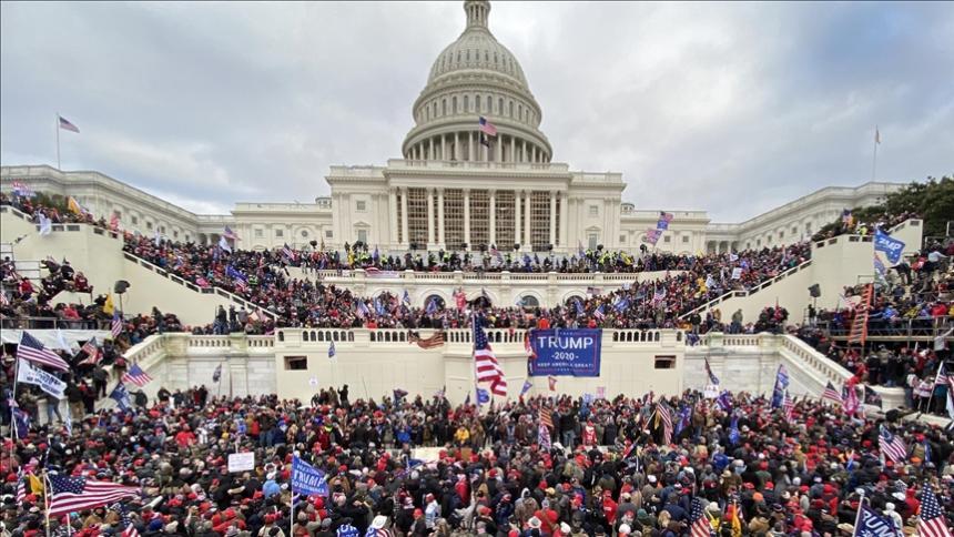 La Casa Blanca apoya crear comisión para investigar el asalto al Capitolio