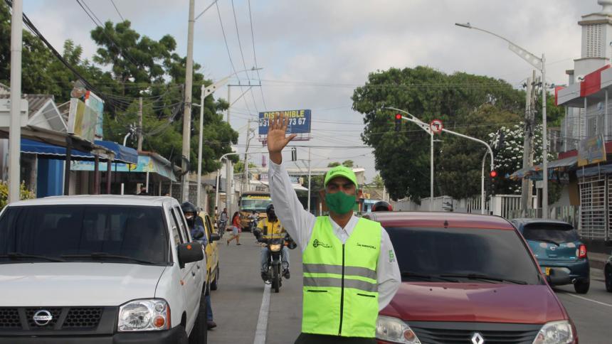 Pumarejo propondrá al Congreso nuevo descuento para multas de tránsito