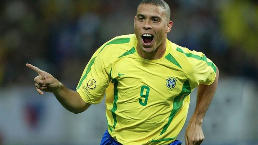 ¿Cómo era el apodo de Ronaldo en la Selección de Brasil?