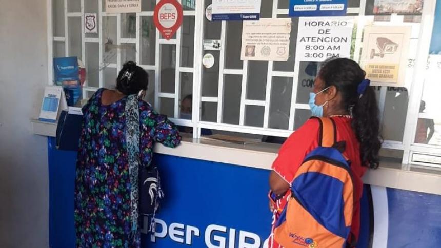 DPS empezará a pagar Ingreso Seguro y devolución del IVA