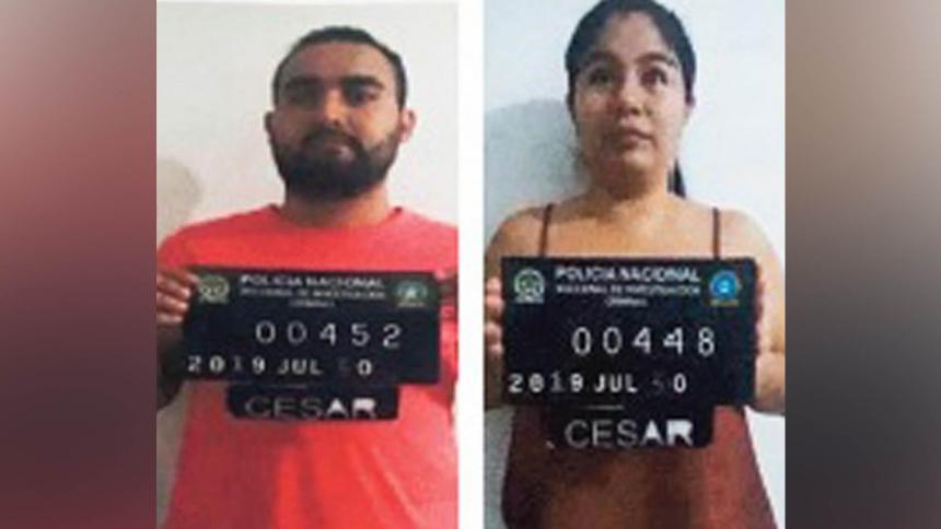 4 años de prisión domiciliaria para vendedores de chance ilegal