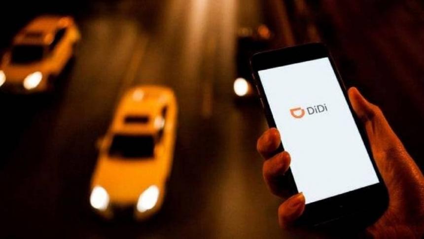 DiDi anuncia nueva aplicación de entrega de comida en Colombia