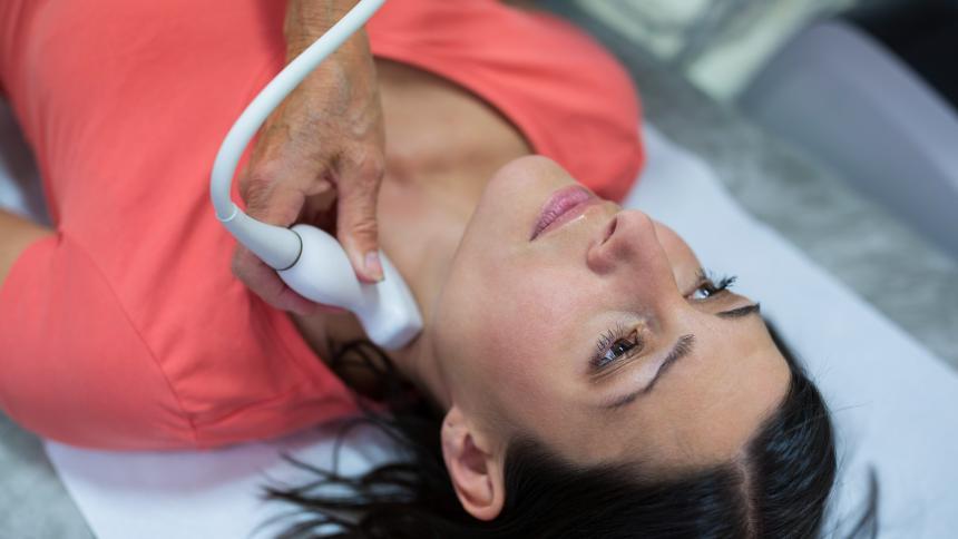 Día Mundial de la Tiroides: en Colombia hay 5 millones de personas con hipotiroidismo