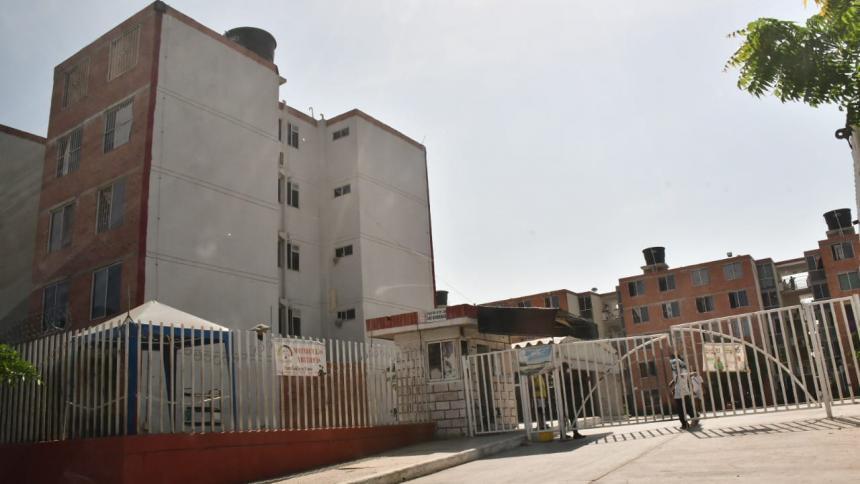 Joven murió en medio de una riña entre pandillas en Las Gardenias de Barranquilla