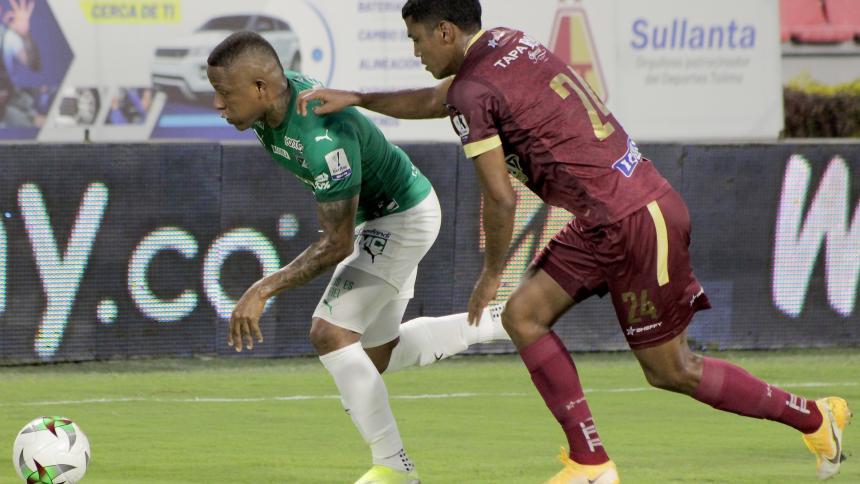 Sede, fecha y hora de Deportivo Cali vs. Tolima