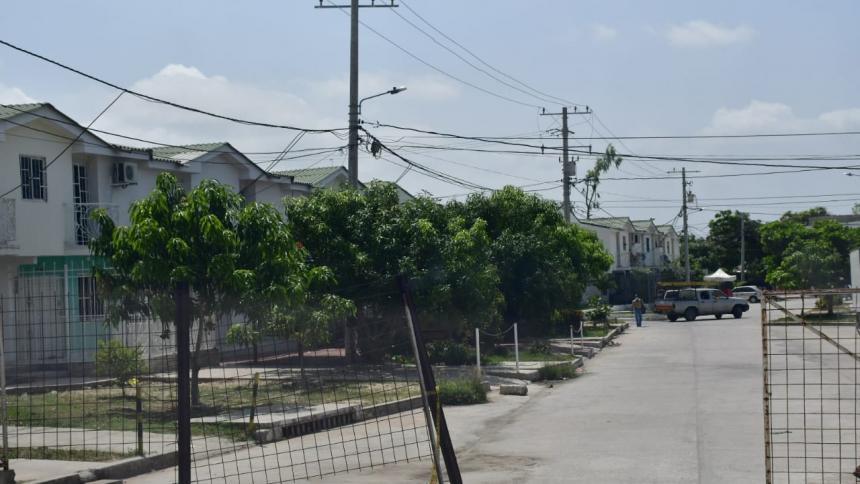 Asesinan a vigilante informal en Villa Linda, Soledad