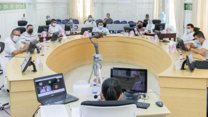 Sincelejo completa las 17 curules del Concejo Municipal