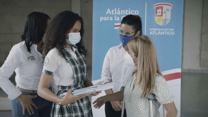 Más de seis mil estudiantes harán prueba diagnóstica