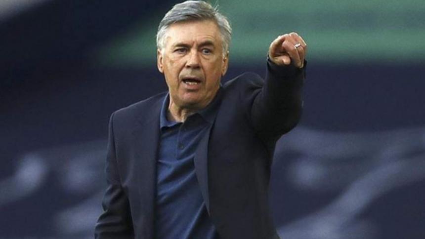 Los números de Ancelotti, el nuevo técnico del Madrid