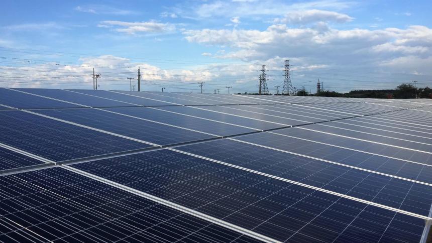 Proyecto de transición energética fue aprobado en primer debate
