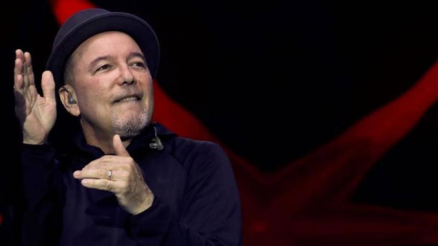 Rubén Blades, persona del año 2021 de la Academia Latina de la Grabación